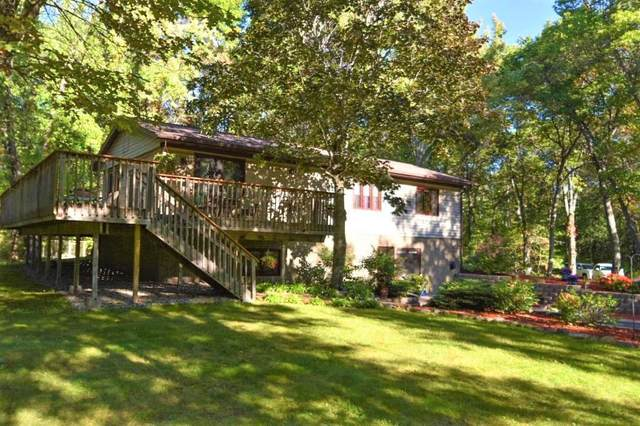 10377 Hardy Woods Trail, Merrifield, MN 56465 (MLS #6104653) :: RE/MAX Signature Properties