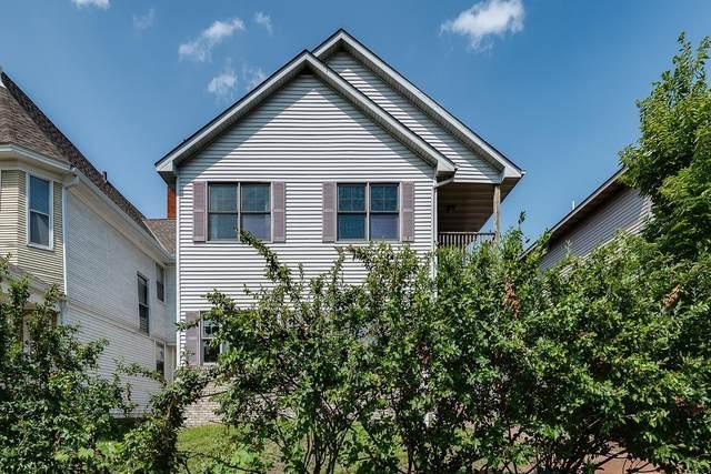 3128 Lyndale Avenue S B, Minneapolis, MN 55408 (#6104668) :: Holz Group