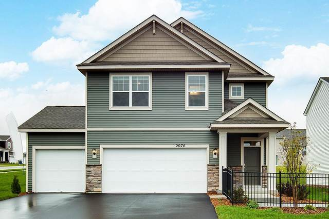 2076 Windermere Way, Shakopee, MN 55379 (#6104696) :: Lakes Country Realty LLC