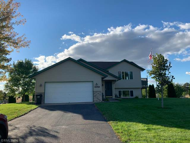 26416 147th Street NW, Zimmerman, MN 55398 (#6104705) :: Reliance Realty Advisers