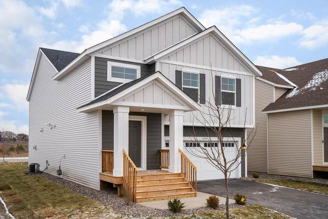 10081 Mississippi Dunes Boulevard, Cottage Grove, MN 55016 (MLS #6104707) :: RE/MAX Signature Properties
