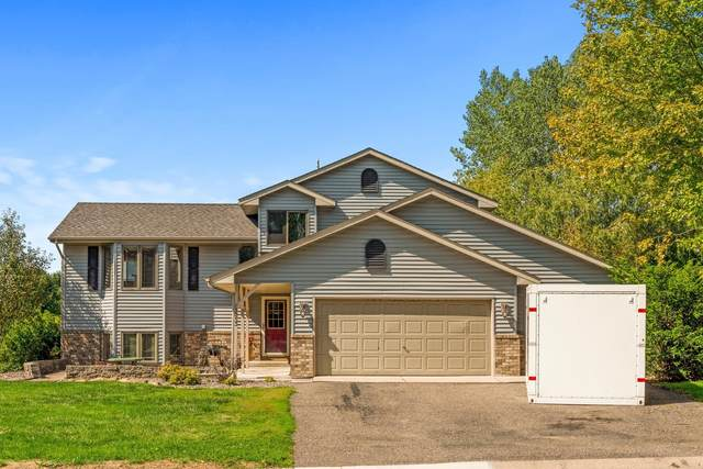 13033 Gray Fox Trail, Rogers, MN 55374 (#6104723) :: Reliance Realty Advisers