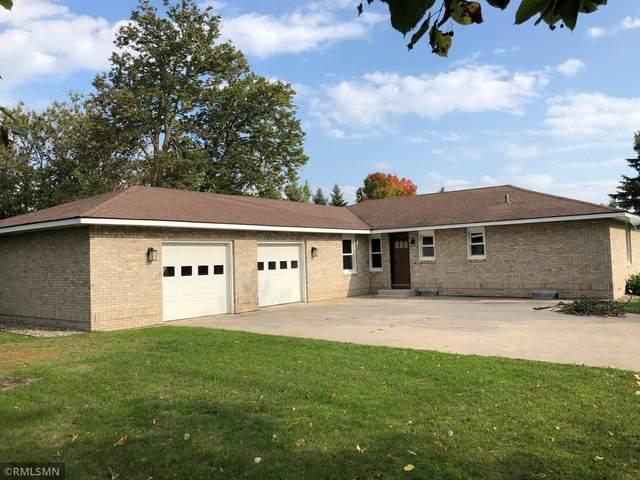 1054 N Shore Drive, Detroit Lakes, MN 56501 (MLS #6104769) :: RE/MAX Signature Properties