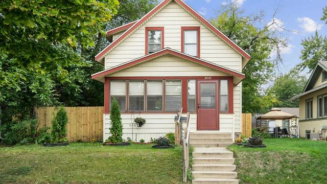 3832 13th Avenue S, Minneapolis, MN 55407 (#6104791) :: Bos Realty Group