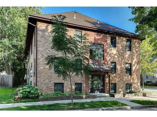 2325 Grand Avenue S #208, Minneapolis, MN 55405 (#6104795) :: Reliance Realty Advisers