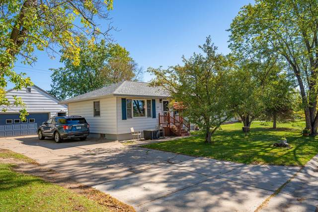 309 8th Avenue N, Biwabik, MN 55708 (MLS #6104806) :: RE/MAX Signature Properties