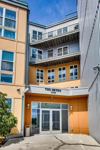 2650 University Avenue W #322, Saint Paul, MN 55114 (#6104808) :: Happy Clients Realty Advisors