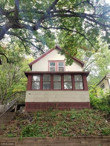 1123 6th Street E, Saint Paul, MN 55106 (#6104821) :: Reliance Realty Advisers