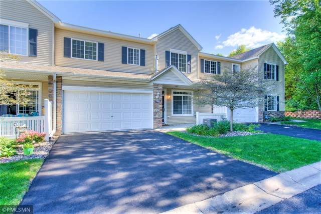 726 Maple Hills Drive G, Maplewood, MN 55117 (#6104847) :: Twin Cities South