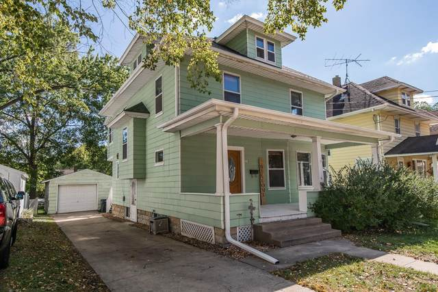 118 11th Avenue SE, Rochester, MN 55904 (#6104850) :: Twin Cities Elite Real Estate Group | TheMLSonline