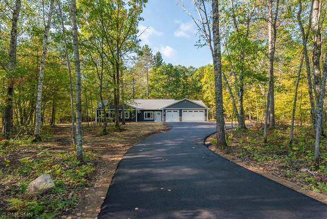 1561 Redstone Trail SW, Pequot Lakes, MN 56472 (#6104885) :: The Pietig Properties Group