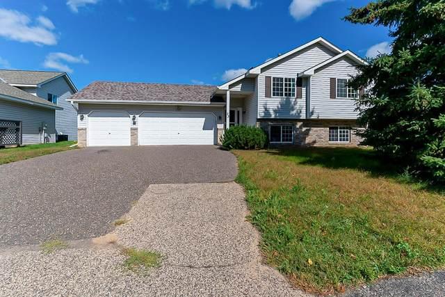 23 Elm Street, Lino Lakes, MN 55014 (#6104951) :: Twin Cities Elite Real Estate Group | TheMLSonline