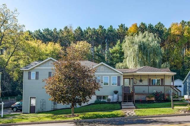 423 Maple St., Glenwood City, WI 54013 (MLS #6104954) :: RE/MAX Signature Properties
