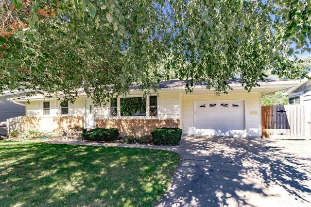 3612 Emilie Place, Robbinsdale, MN 55422 (MLS #6104956) :: RE/MAX Signature Properties