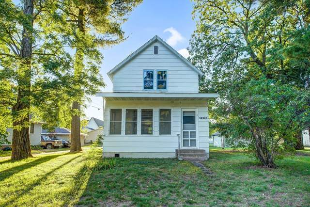 38960 5th Avenue, North Branch, MN 55056 (MLS #6104971) :: RE/MAX Signature Properties