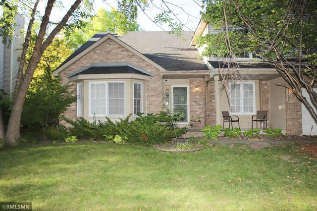 17008 Candlewood Parkway, Eden Prairie, MN 55347 (#6104974) :: Reliance Realty Advisers