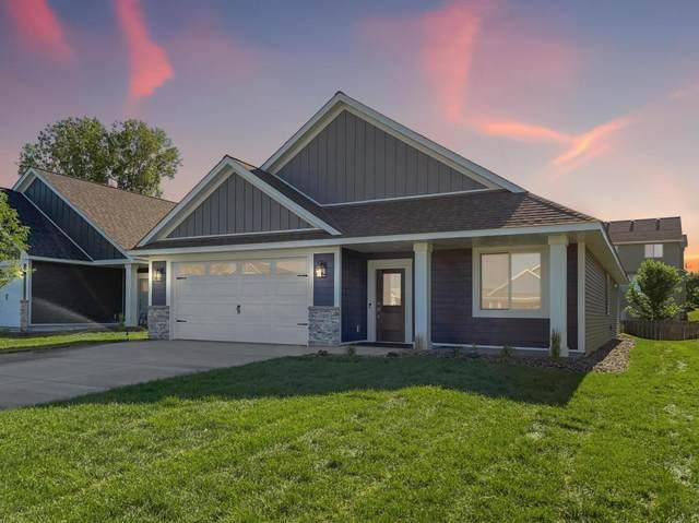 10917 Polk Street NE, Blaine, MN 55434 (#6104984) :: Twin Cities Elite Real Estate Group | TheMLSonline