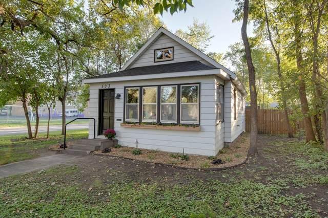 503 4th Avenue NE, Saint Cloud, MN 56304 (MLS #6104996) :: RE/MAX Signature Properties