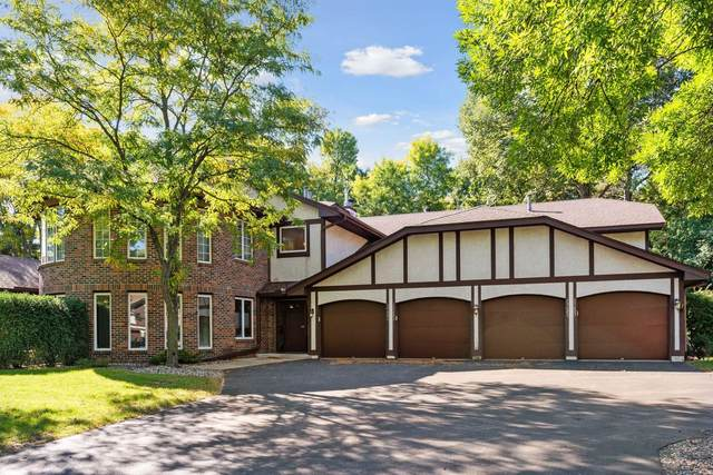 15683 Sussex Drive, Minnetonka, MN 55345 (#6105002) :: Reliance Realty Advisers