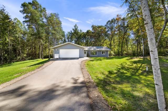 18719 Maryville Road, Brainerd, MN 56401 (MLS #6105009) :: RE/MAX Signature Properties