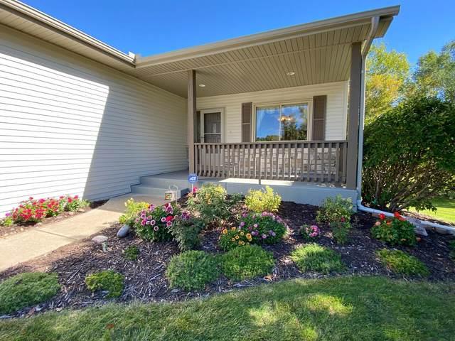 11568 22nd Circle NE, Saint Michael, MN 55376 (#6105044) :: Twin Cities Elite Real Estate Group | TheMLSonline