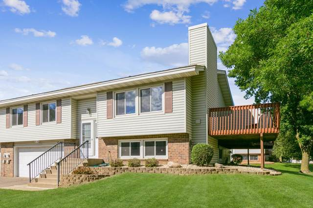 4290 Evergreen Drive, Vadnais Heights, MN 55127 (MLS #6105060) :: RE/MAX Signature Properties