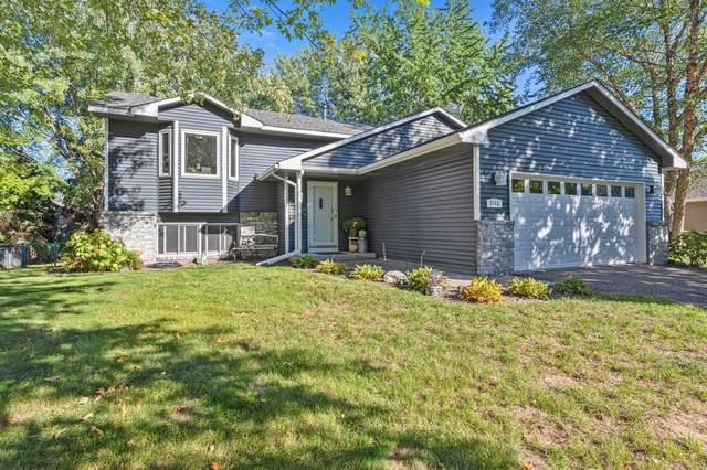 7148 Gray Heron Drive, Lino Lakes, MN 55014 (#6105065) :: Twin Cities Elite Real Estate Group | TheMLSonline