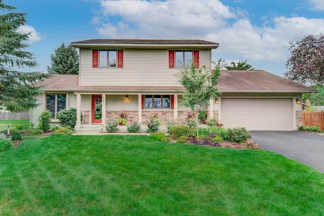 1731 Laurel Avenue, Hudson, WI 54016 (MLS #6105066) :: RE/MAX Signature Properties