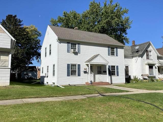 2620, 2622 Linden Avenue, Slayton, MN 56172 (#6105069) :: Twin Cities Elite Real Estate Group | TheMLSonline