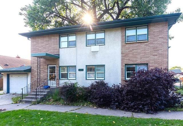 4032 Van Buren Street NE, Columbia Heights, MN 55421 (#6105072) :: Twin Cities South
