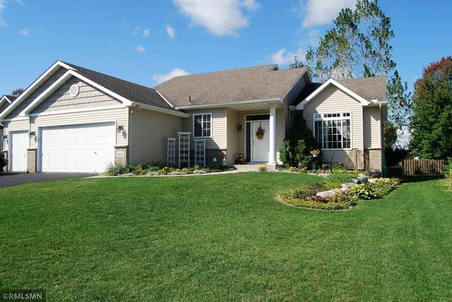 804 Farmers Way, Belle Plaine, MN 56011 (#6105073) :: Reliance Realty Advisers