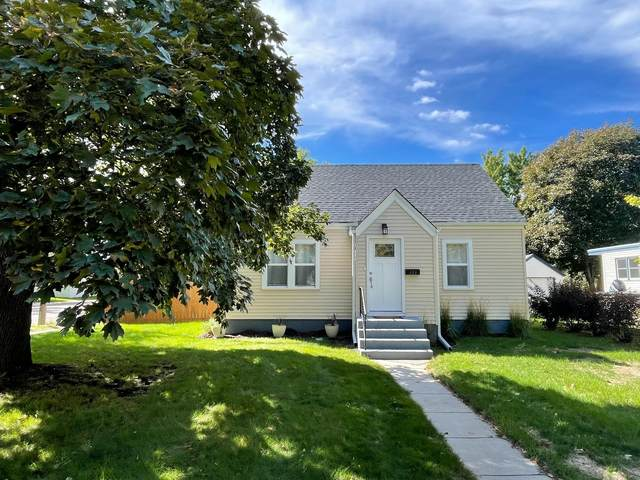133 SE 3rd Avenue, Osseo, MN 55369 (#6105074) :: Twin Cities Elite Real Estate Group | TheMLSonline