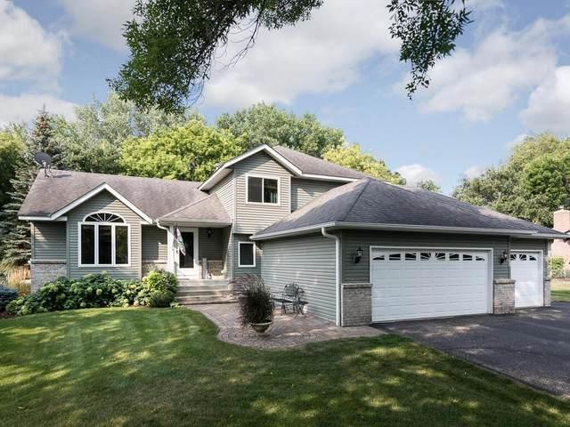 16121 Logarto Lane, Lakeville, MN 55044 (MLS #6105081) :: RE/MAX Signature Properties