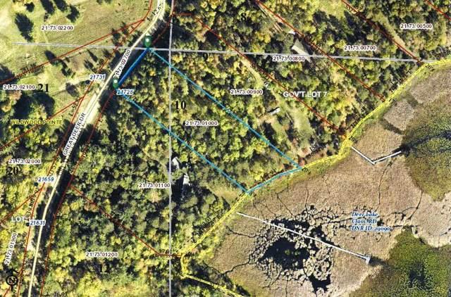 Lot 10 Great Deer Drive, Nevis, MN 56467 (#6105094) :: Twin Cities Elite Real Estate Group | TheMLSonline