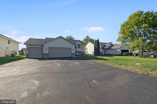 916 S Walnut Street, Belle Plaine, MN 56011 (#6105100) :: Reliance Realty Advisers