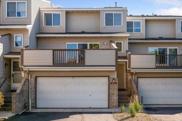14541 Cobalt Avenue #12, Rosemount, MN 55068 (#6105121) :: Holz Group