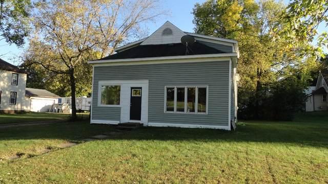 208 W Main Street, Wheeler, WI 54772 (#6105123) :: Twin Cities Elite Real Estate Group | TheMLSonline