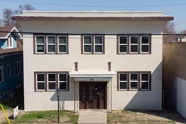 726 E 38th Street, Minneapolis, MN 55407 (#6105126) :: Bos Realty Group