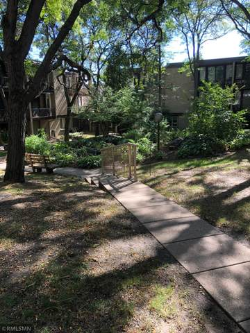 4010 15th Avenue S 17D, Minneapolis, MN 55407 (#6105130) :: Reliance Realty Advisers