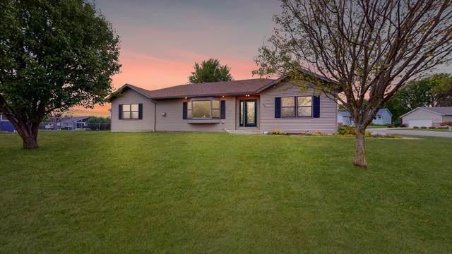 505 5th Avenue NE, Plainview, MN 55964 (#6105178) :: Twin Cities Elite Real Estate Group | TheMLSonline