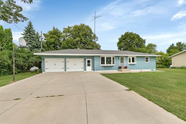 16758 County Road 49, Cold Spring, MN 56320 (#6105183) :: The Pietig Properties Group