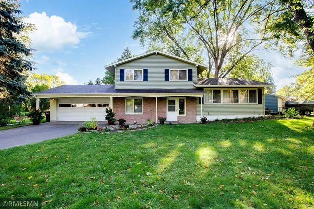 2167 Regent Drive, White Bear Lake, MN 55110 (MLS #6105203) :: RE/MAX Signature Properties