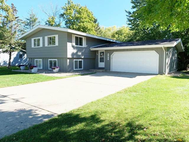 191 Lakeview Drive, Spicer, MN 56288 (#6105206) :: The Michael Kaslow Team