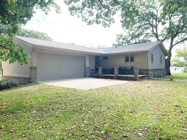 5559 153rd Avenue NE, Spicer, MN 56288 (#6105222) :: Reliance Realty Advisers