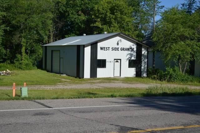 3163 County Road 74, Saint Cloud, MN 56301 (MLS #6105238) :: RE/MAX Signature Properties
