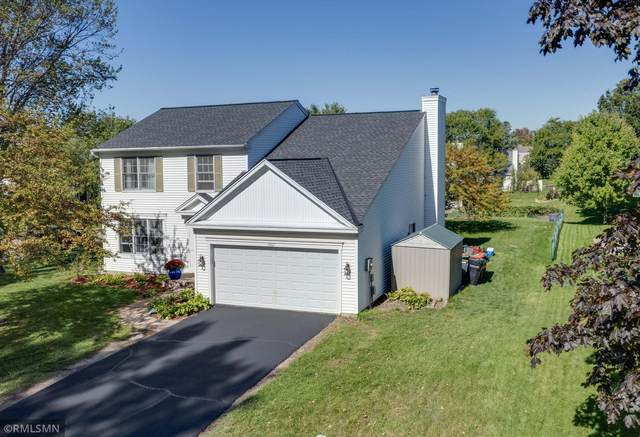 2407 Mailand Road E, Maplewood, MN 55119 (#6105250) :: The Michael Kaslow Team