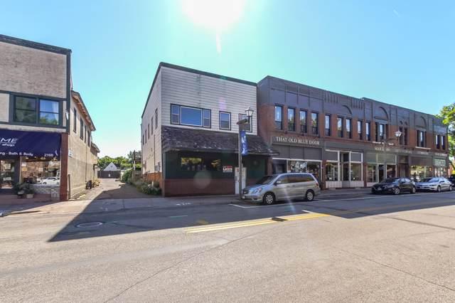 2160 3rd Street, White Bear Lake, MN 55110 (MLS #6105273) :: RE/MAX Signature Properties
