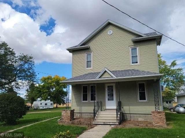 119 5th Avenue, Minnesota Lake, MN 56068 (#6105283) :: Reliance Realty Advisers
