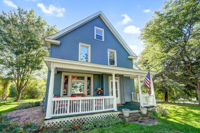 1840 Larpenteur Avenue E, Saint Paul, MN 55109 (MLS #6105288) :: RE/MAX Signature Properties