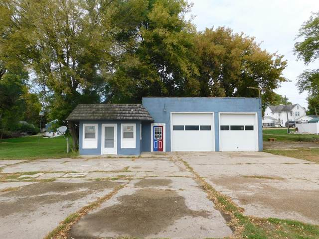106 W Front Street, Sherburn, MN 56171 (#6105293) :: Lakes Country Realty LLC